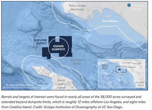 Extent Of Toxic DDT Dumping Off Los Angeles Coast Is 'Staggering' 2021-04-28_07-24-46