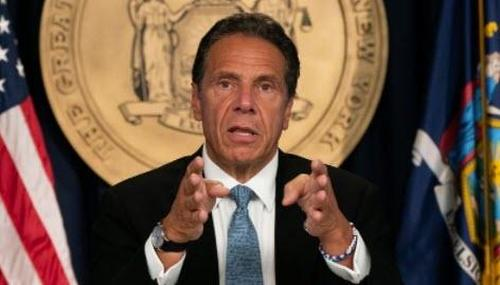 Cuomo Unveils Vaccine-Segregated Access To Yankees/Mets Games