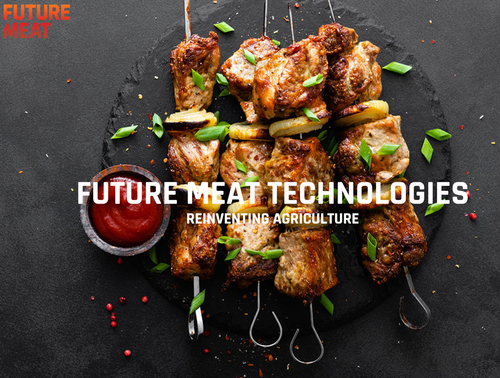 When Will Lab-Grown Meat Become Cheap Enough To Buy?