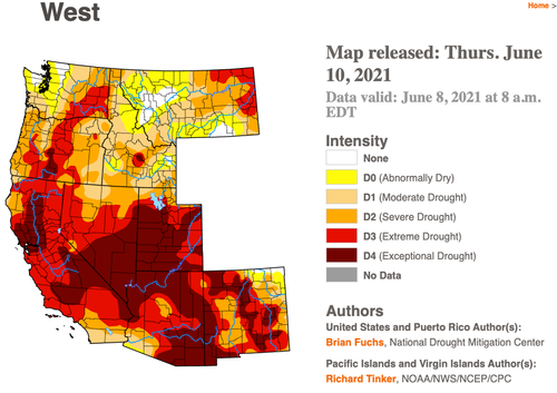 PG&E Warns Of More Blackouts AsCalifornia Wildfire Season Begins 2