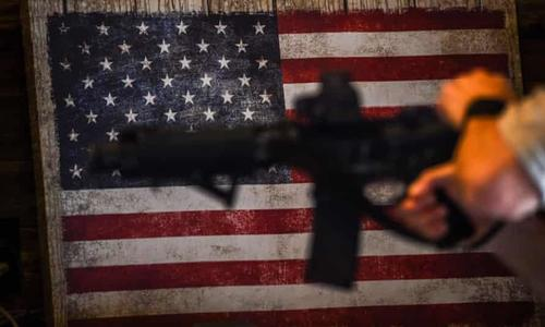Brandon Smith: The Real Reasons Why California Leftists Are Terrified Of The AR-15