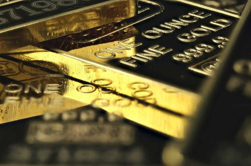 The Extinction Of Gold Derivatives