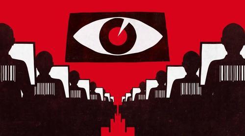 """Chinas Angestellte sehen sich einer invasiven Überwachung durch """"BigTech"""" gegenüber – Ein Blick in die Zukunft des Westens?"""