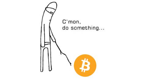 The Bankers Are Coming! The Bankers Are Coming... For Your Bitcoin