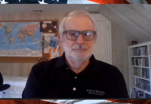"""""""Hold Gold As Insurance"""" – Stockman Warns 'Reset' Means """"A Crash Of Epic Proportions"""""""