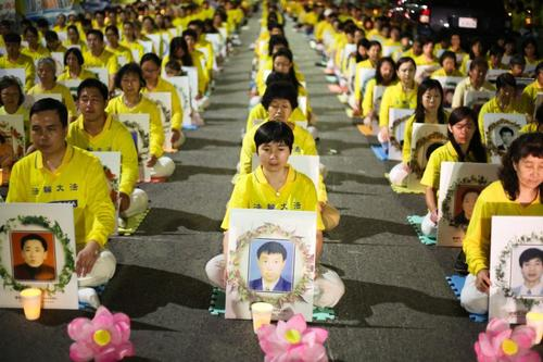 """Former Police Officer Recounts Witnessing """"Industrialized"""" Organ Harvesting In China 4"""