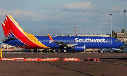 """""""Makes No Sense"""": Southwest Airlines Says It Won''t Fire Workers Who Don''t Get COVID Vaccine"""