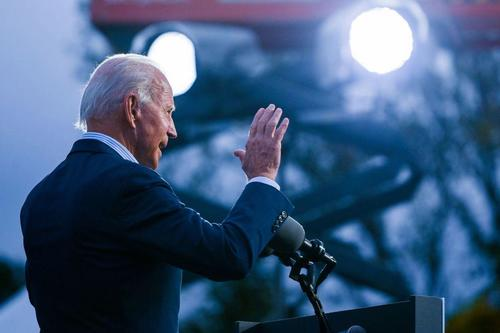 Biden's Global Climate Summit Kicks Off Full-Tilt Wealth Redistribution