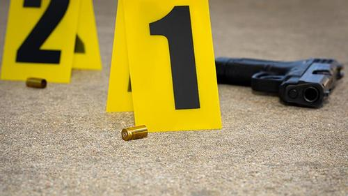 Stanford Study: Most Mass Shooters Have Undiagnosed Psychiatric Illnesses