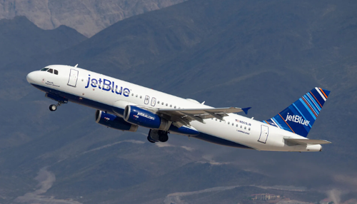 JetBlue Flight Diverted After Passenger Storms Cockpit, Strangles Flight Attendant