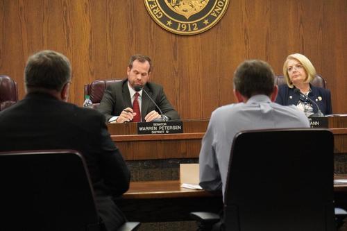 Auditors Finish Counting Ballots In Arizona's Maricopa County 3