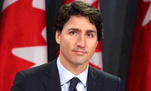 """Kanada führt Impfpflicht für Reisende und Staatsangestellte ein! """"Wenn Sie sich impfen lassen, verdienen Sie die Freiheit"""""""