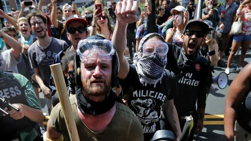 Police Across America Brace For Another Violent Summer