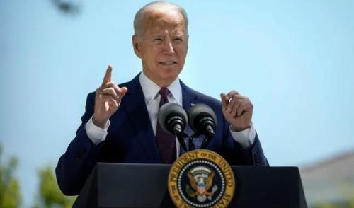 "Biden Set To Unveil $1.8 Trillion Expansion Of American ""Social Safety Net"""