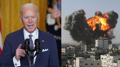 Biden-Administration wird seine Truppen nicht aus Syrien abziehen