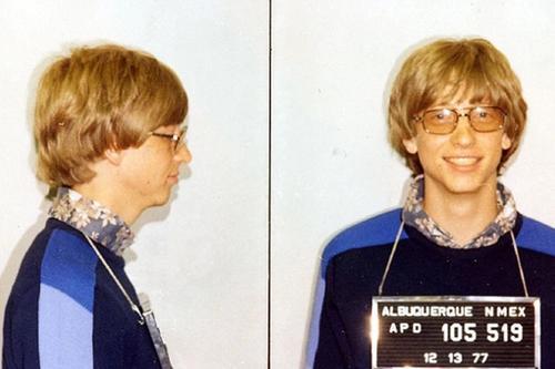 Bill Gates der Schürzenjäger, es werden immer mehr Details über seine wilde Vergangenheit bekannt