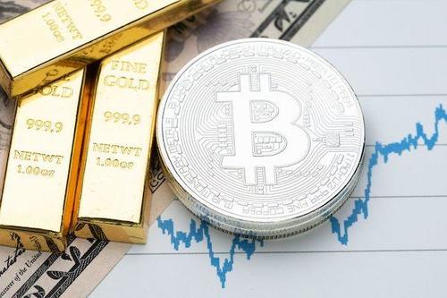 A Battle For Monetary Supremacy... Gold, Bitcoin, And Fiat