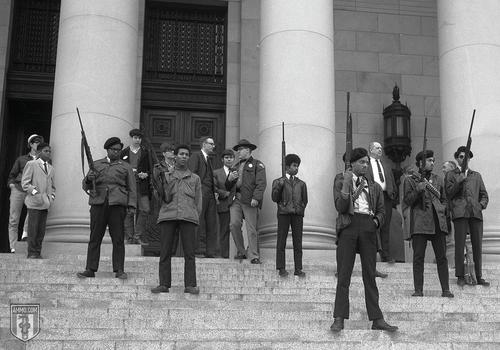 Untold History of Black NRA Gun Clubs and the Civil Rights Movement