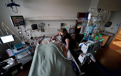 """""""Wir verstehen nicht, was wirklich passiert"""" – Die CDC zählt zu wenig """"bahnbrechende"""" COVID-Fälle"""