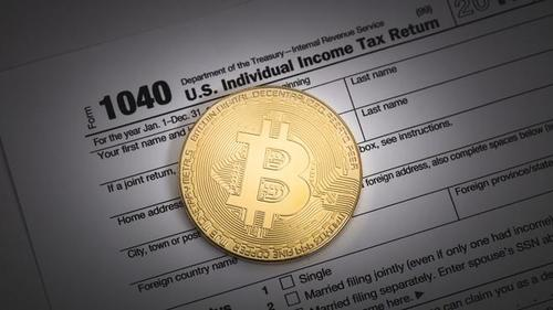 IRS Launches Crackdown To Ensure Crypto Investors Pay Their Taxes
