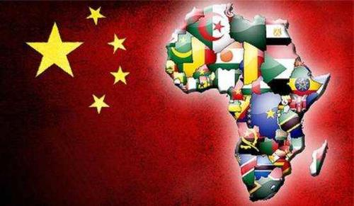Blinken Warns African Countries Against Doing Business With China