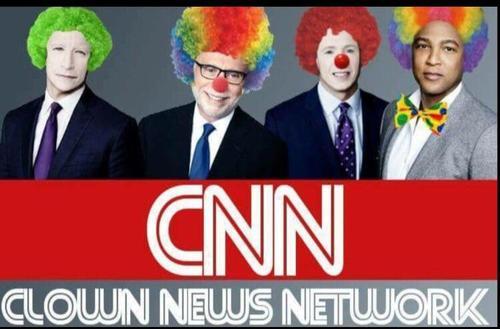 CNN lässt versehentlich während der Sendung die Wahrheit zu