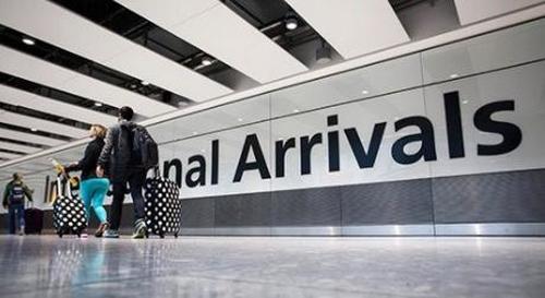 US-Außenministerium hebt Reisebeschränkungen für Dutzende von Ländern auf und sendet positives Signal für den Tourismus