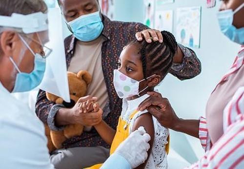 WHO fordert Kindern keine experimentelle Coronavirus-Impfung zu geben