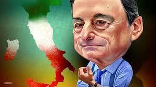 In Draghis Italien geht es drunter und drüber