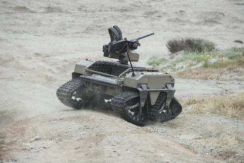 How Autonomous Weapons Could Be More Destabilizing Than Nukes