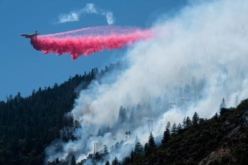 California's PG&E Admits Their Equipment May Have Started Yet Another Wildfire 2