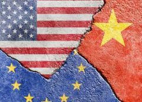 Wie der Westen die Abriegelung nach chinesischem Vorbild übernommen hat