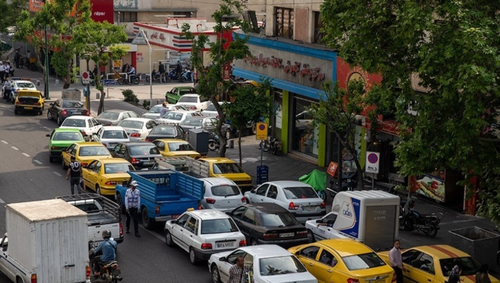 Gas Stations Across Iran Crippled After Massive Cyberattack