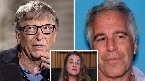Bericht: Melinda Gates außer sich und warnte Bill Gates vor Jeffrey Epstein