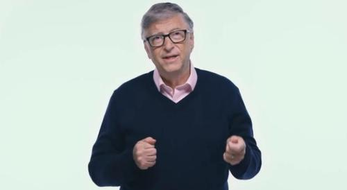 "Bill Gates Doubles Down On Opposition To ""Open Vaccine"" Movement"