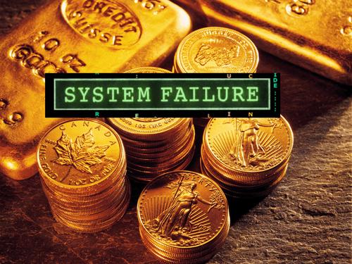 The Pivot To Gold Has Begun