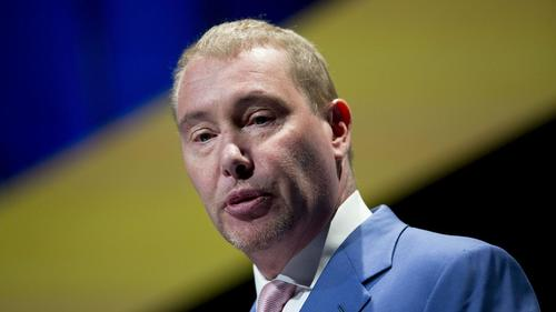 "Gundlach Warns Bitcoin Has Become ""Poster Child"" For ""Speculative Fever"" Gripping Markets"