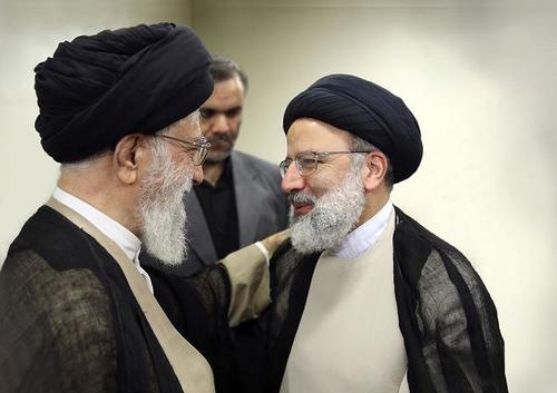 Iran Election Frontrunner Is Under US Sanctions & 3 Of 4 Presidential Candidates Are Hardliners 2