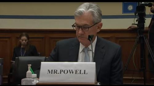 """Peter Schiff Blasts Jerome Powell's """"Bad Economics"""""""
