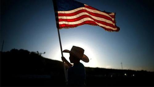 Economic War Comes Home: Portland Urges Imposition Of Sanctions Against Texas
