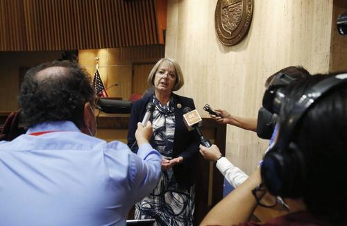 Auditor: Information Deleted From Maricopa County Election Machine Has Been Recovered 2