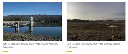 Water Shortages: Why Some Californians Are Running Out And Others Aren't 7