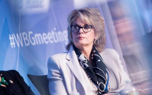Bank Of America's Top Female Executive Announces Retirement