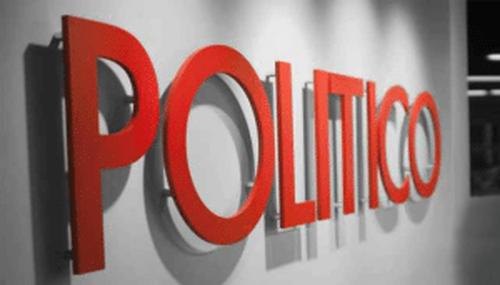 German Media Giant Buys Politico For $1 Billion In Latest Blockbuster Deal