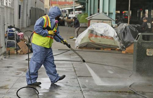 """76% Of San Francisco Voters Want More Cops As Crime, Appalling Street Conditions Get """"More Brazen"""" 2"""
