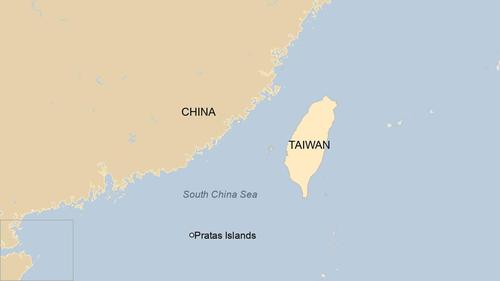 """""""There Is A Serious Possibility China Will Occupy A Taiwanese Island"""""""