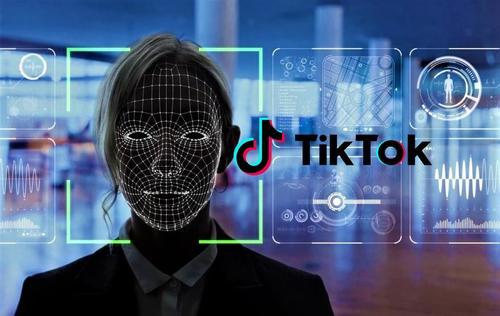 TikTok sammelt nun von ihren Nutzern biometrische Identifikatoren und biometrische Informationen