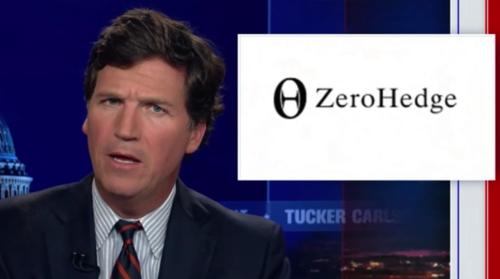 ES WAR EINE LÜGE! Fox-News – Tucker Carlson zerreißt Fauci