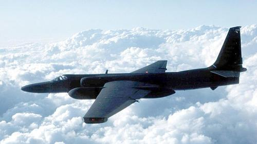 China accuses US of naked provocation act with U-2