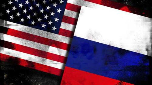 Cold War 2.0? U.S. Stops Issuing Visas To Russians